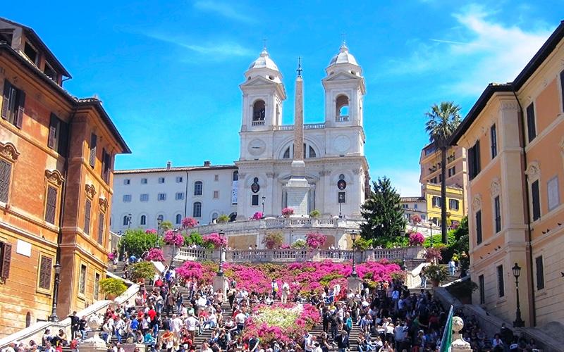 Roma Gezisi