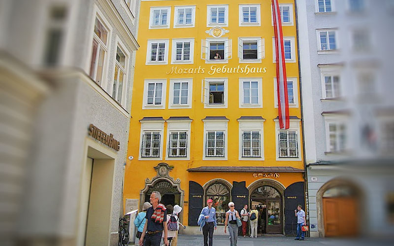 mozart evi salzburg