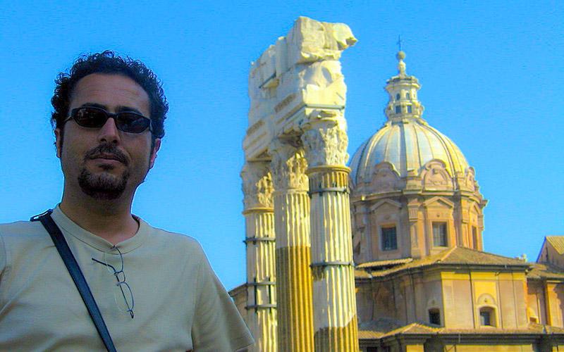 Roma Yolda Olmak