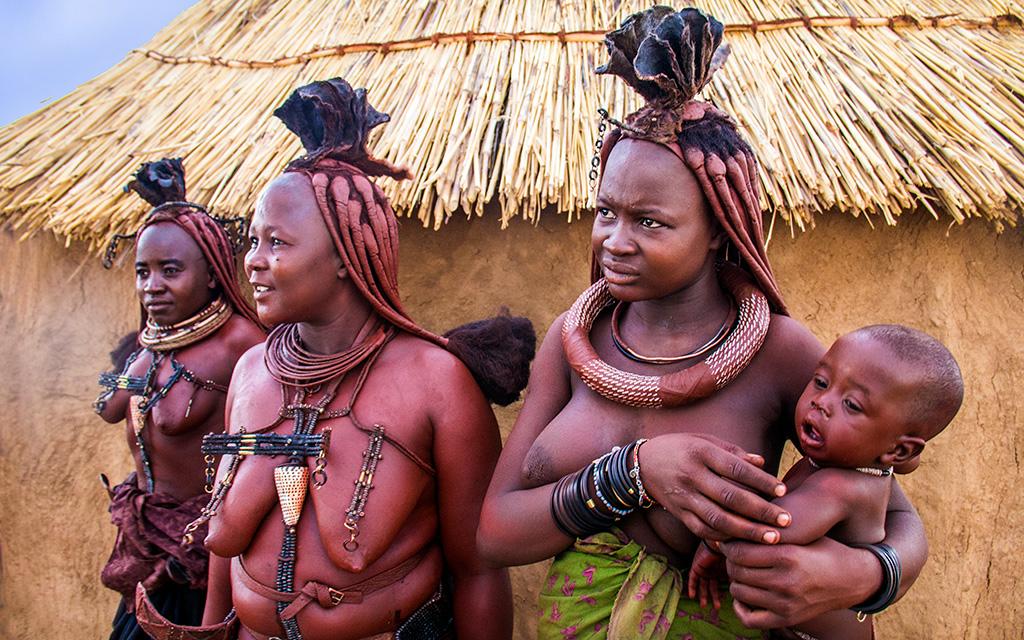 Himba Kabilesi