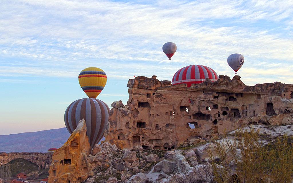Çavuşin Balon