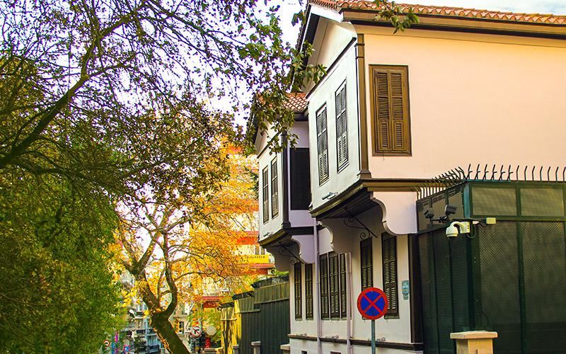 Selanik Ataturk Evi