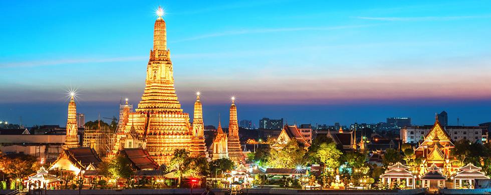Thailand, Tayland