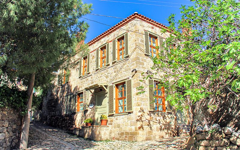 Adatepe, Çanakkale