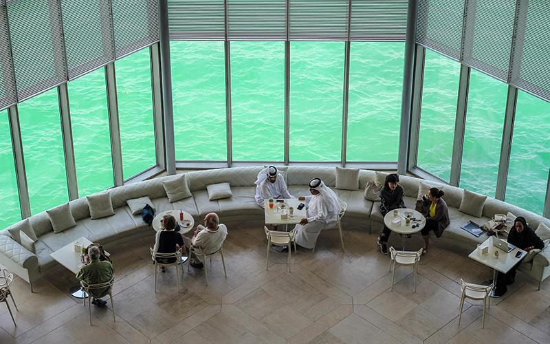 Islamic Art Museum, Doha