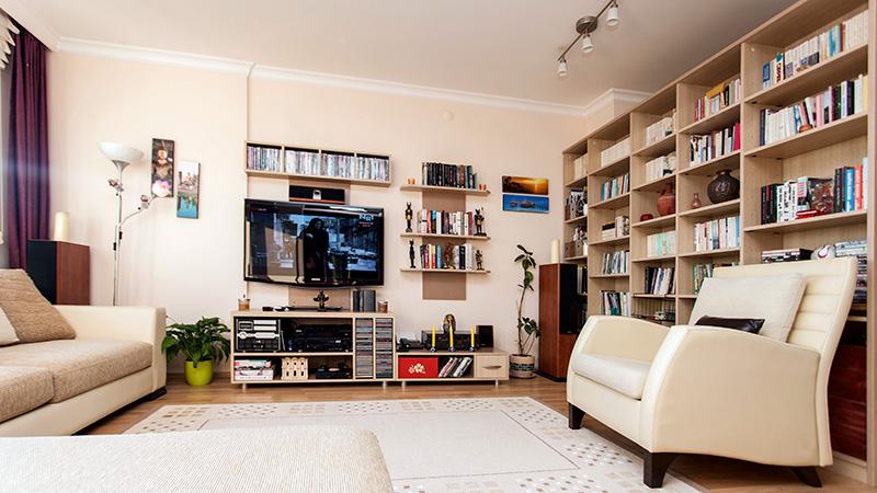 Airbnb Konaklama