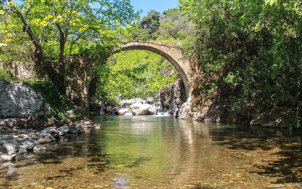 Mıhlı Köprüsü