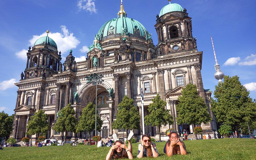 Berlin Avrupa Turu