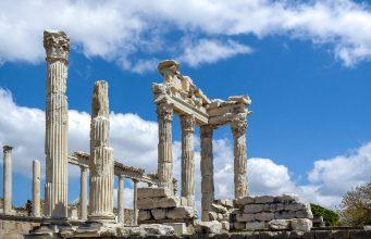 Bergama Antik kenti
