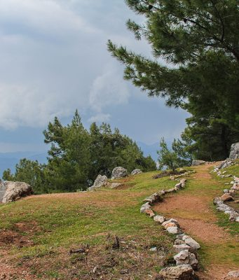 Kadyanda, Fethiye
