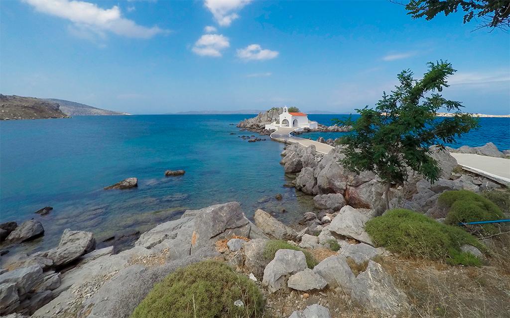 agios isidoros chios island