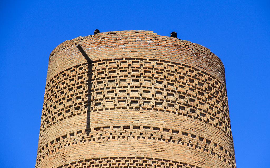 kyrgyzstan burana tower