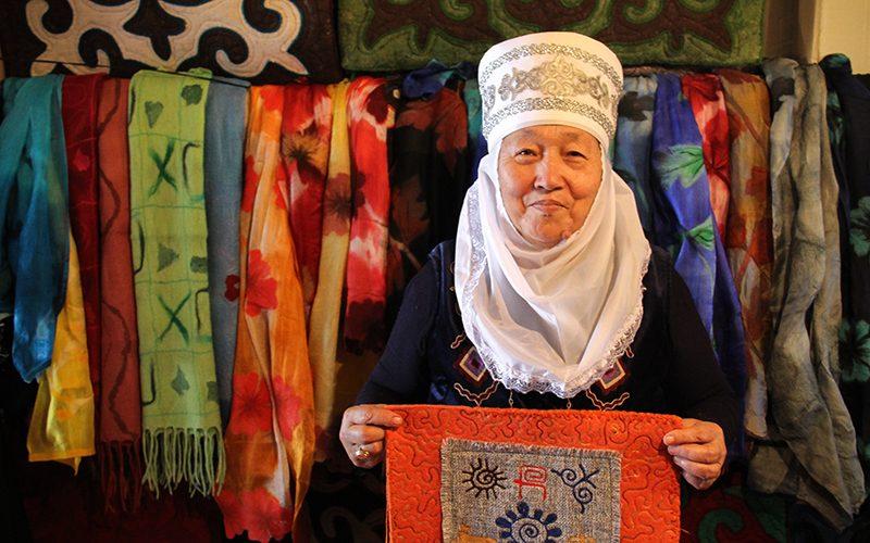 Kochkor kirgizistan