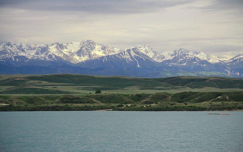 issyk-kul kyrgyzstan