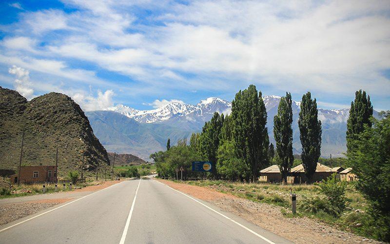 kochkor kyrgyzstan