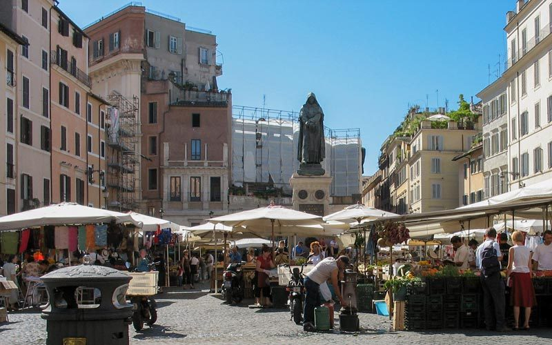 roma gezisi notlari