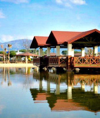 Ödemiş Kültür Parkı