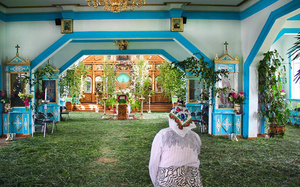 karakol kyrgyzstan church