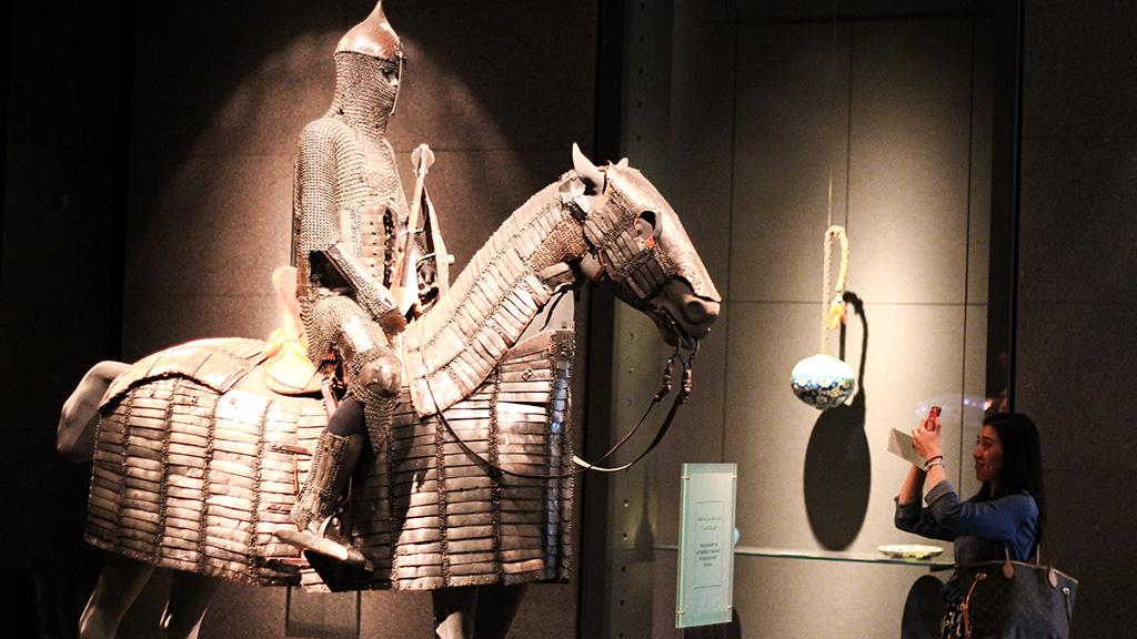 qatar islamic museum