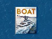 Boat International Dergisi