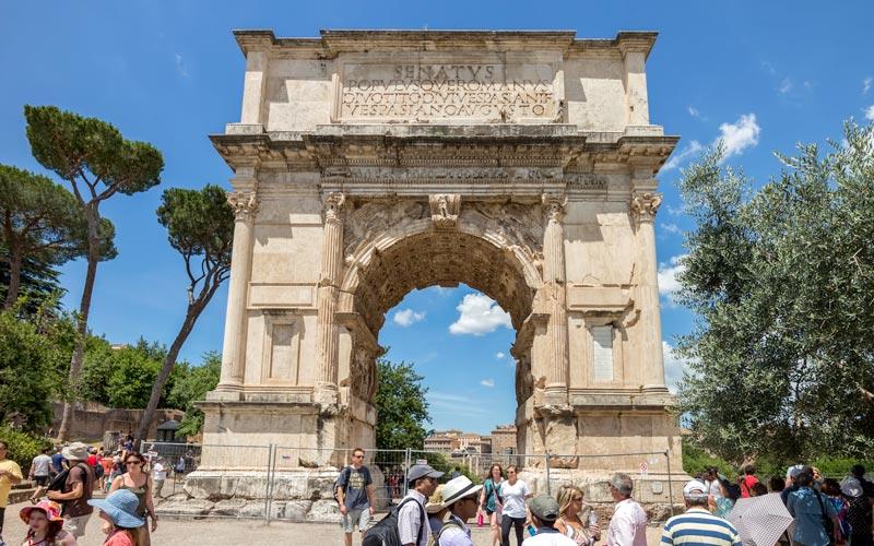 Roma Turu