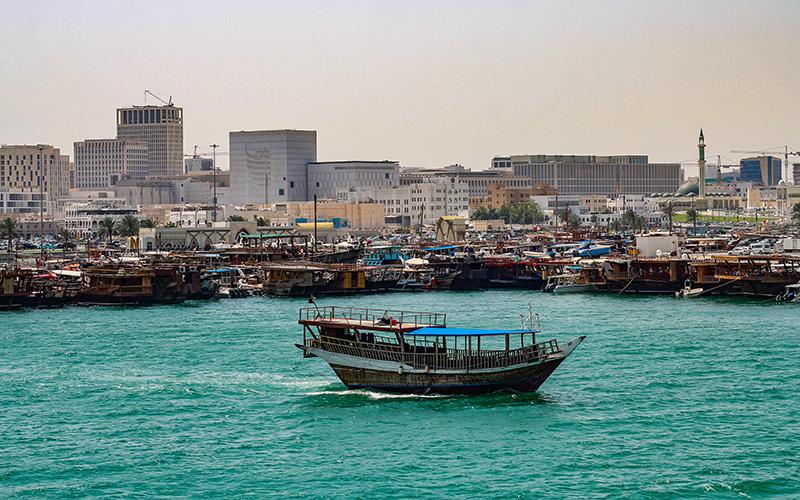 Katar Rehberi