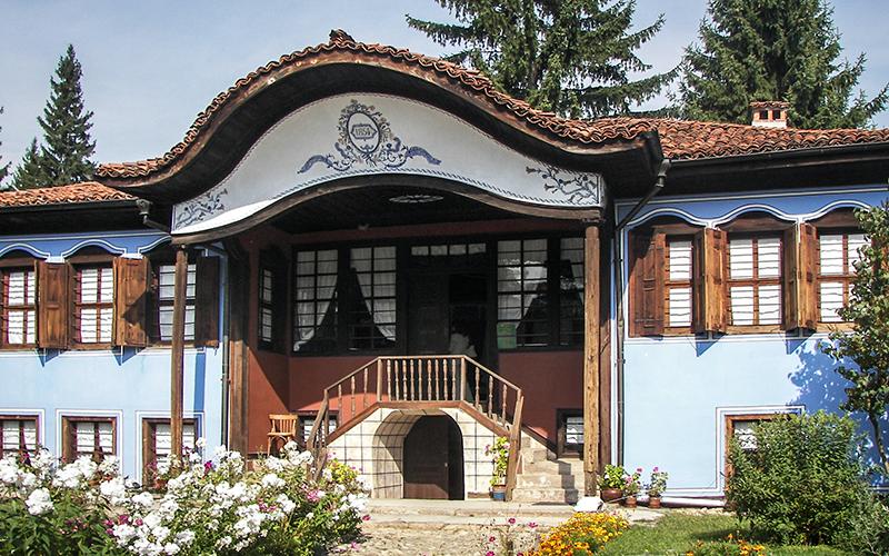 Bulgaria Koprivshtica