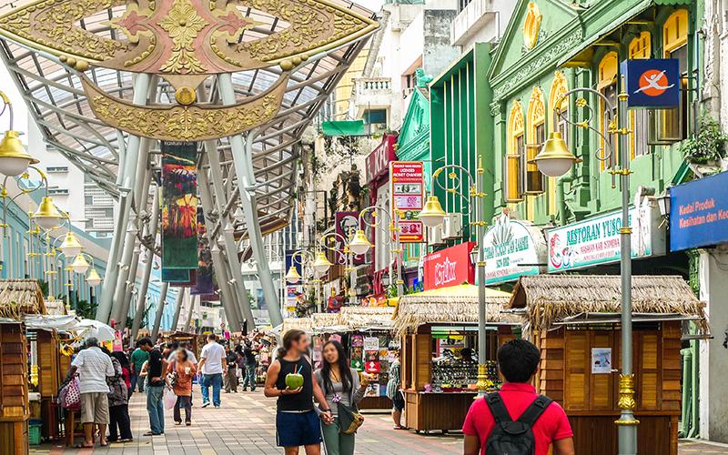 Kuala Lumpur Central Market