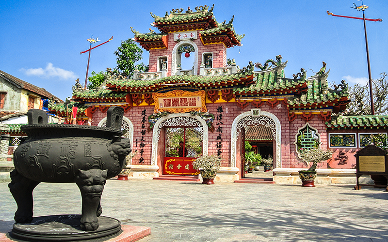 vietnam en güzel yerler