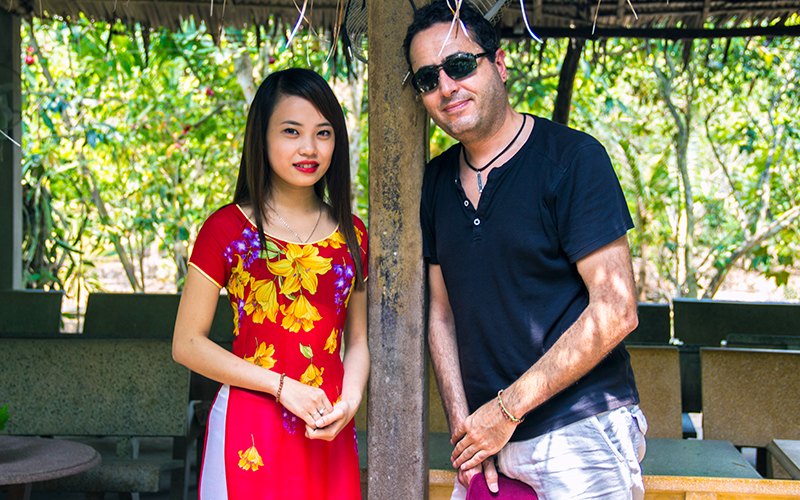 vietnam kemal kaya