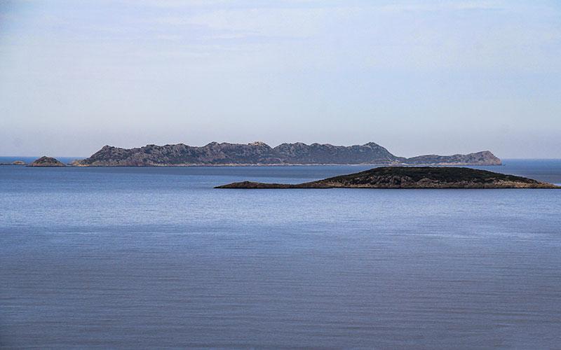 kaş meis adası