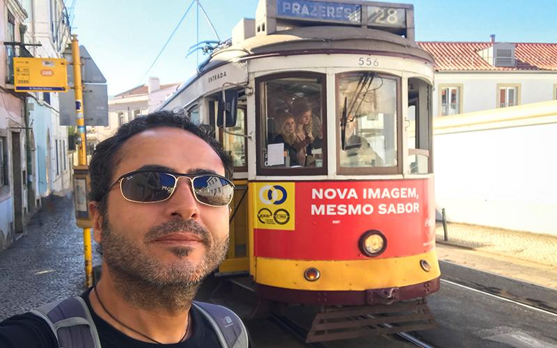 28 numaralı tramvay