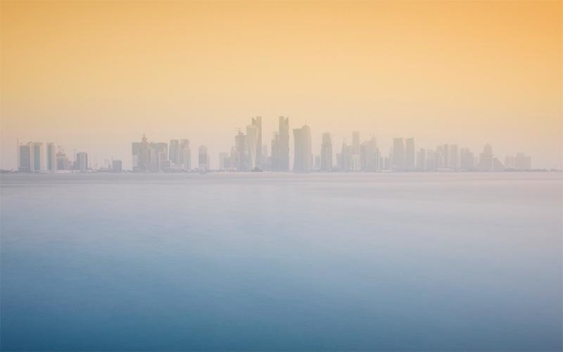Katar nerede