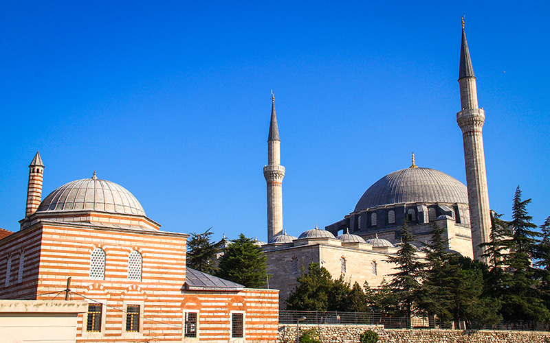 fatih camii istanbul
