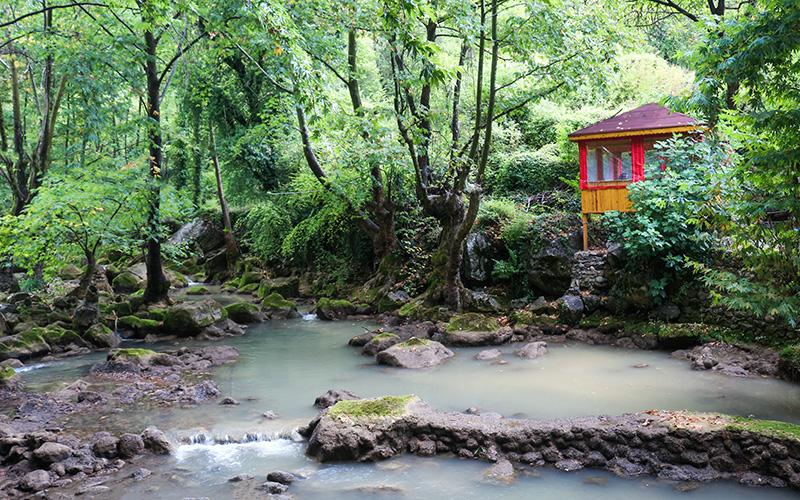 üzümdere milli parkı