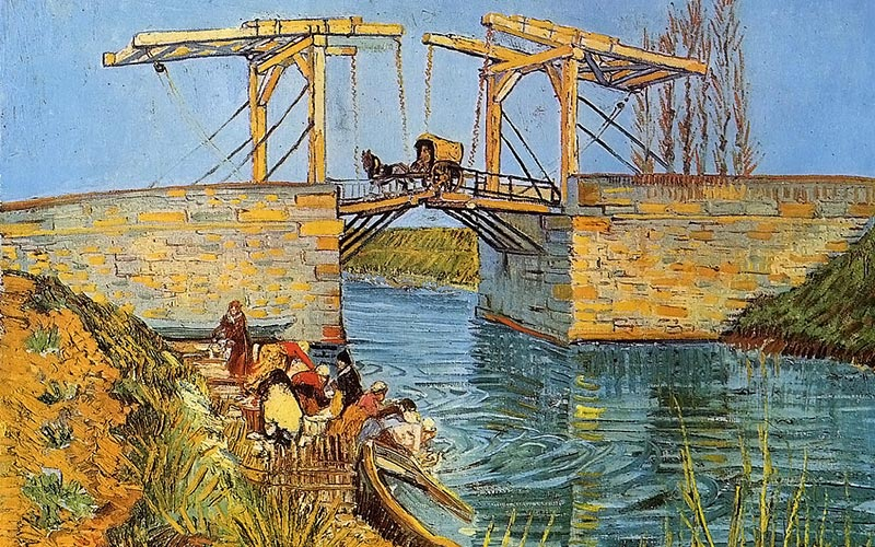 Van Gogh Müzesi Amsterdam