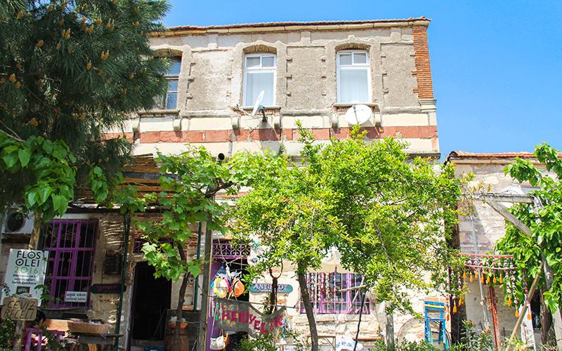 kozbeyli köyü