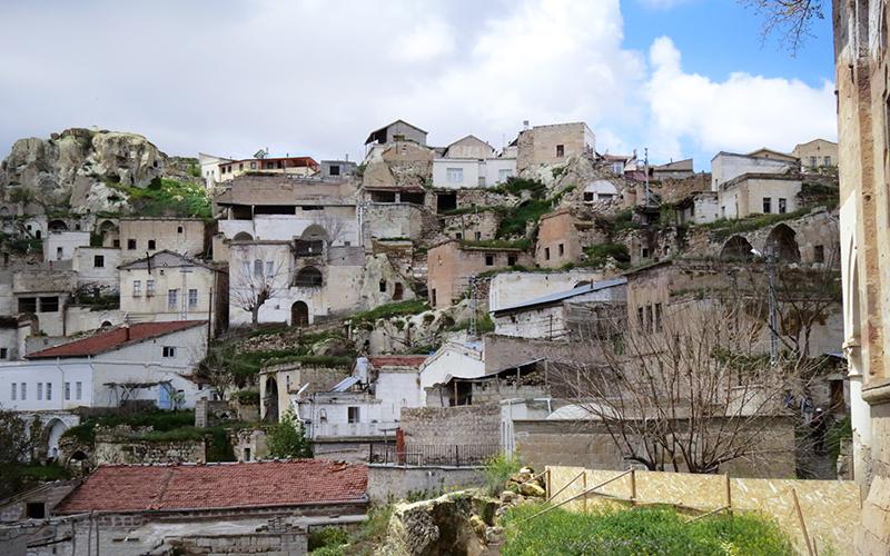 cemil köyü