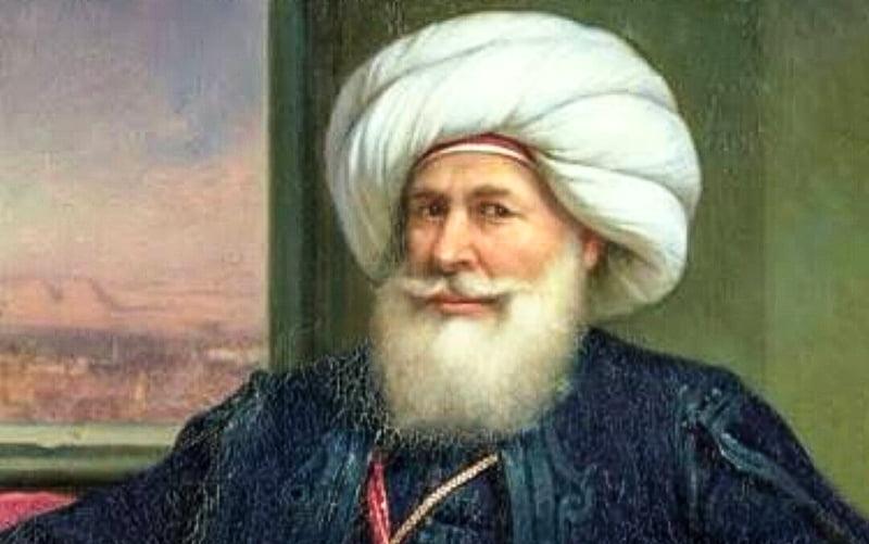 Kavalalı Mehmed Ali Paşa Kimdir