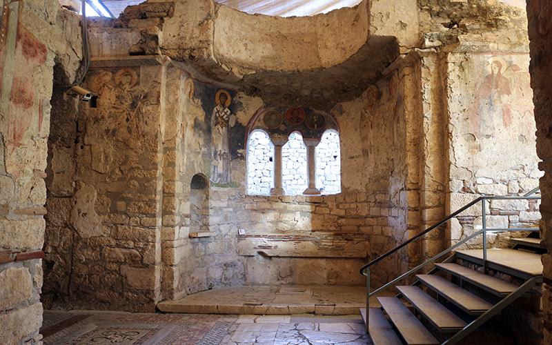 St. Nicholaos Kilisesi