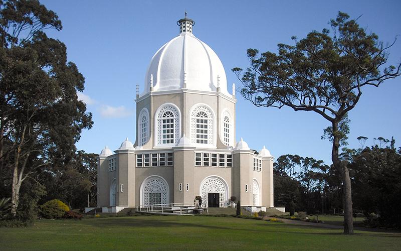 Sidney Bahai Tapınağı