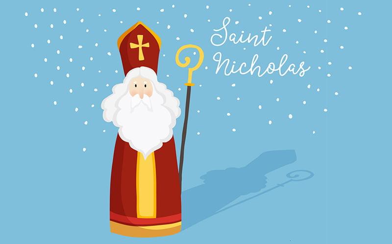 saint nicholas kimdir