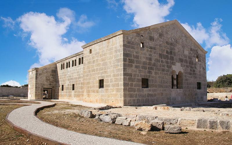 silifke cambazlı kilisesi