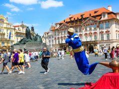 Stare Mesto, Prag