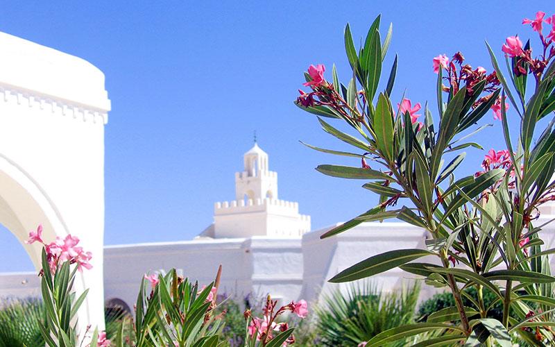 Djerba, Tunus
