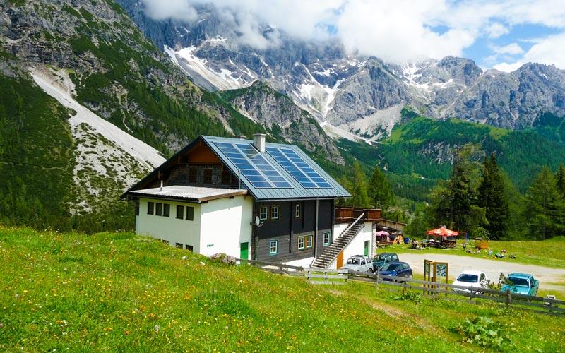 Filzmoos, Avusturya