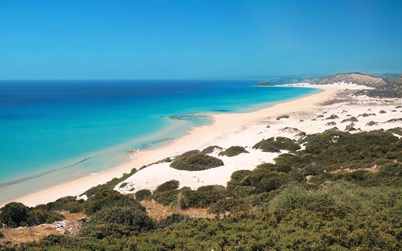 Kıbrıs Karpaz