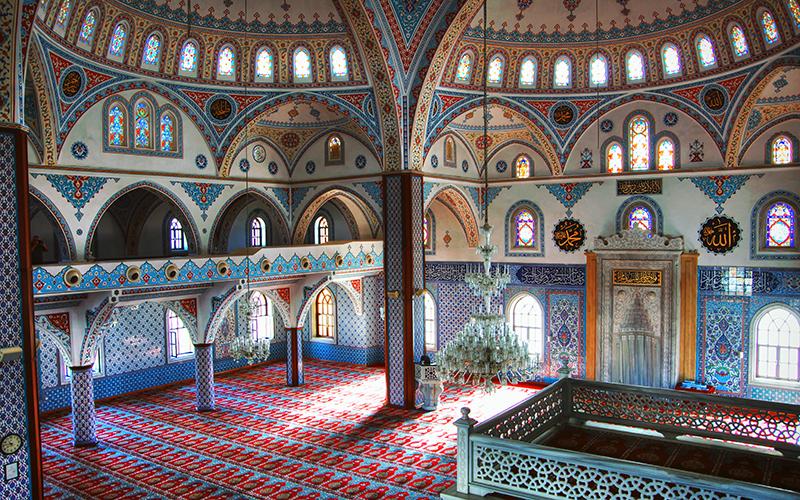 Manavgat Camii