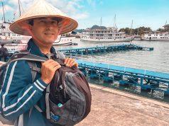 sırt çantası hazırlama