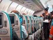 Singapore Airlines Ekonomi